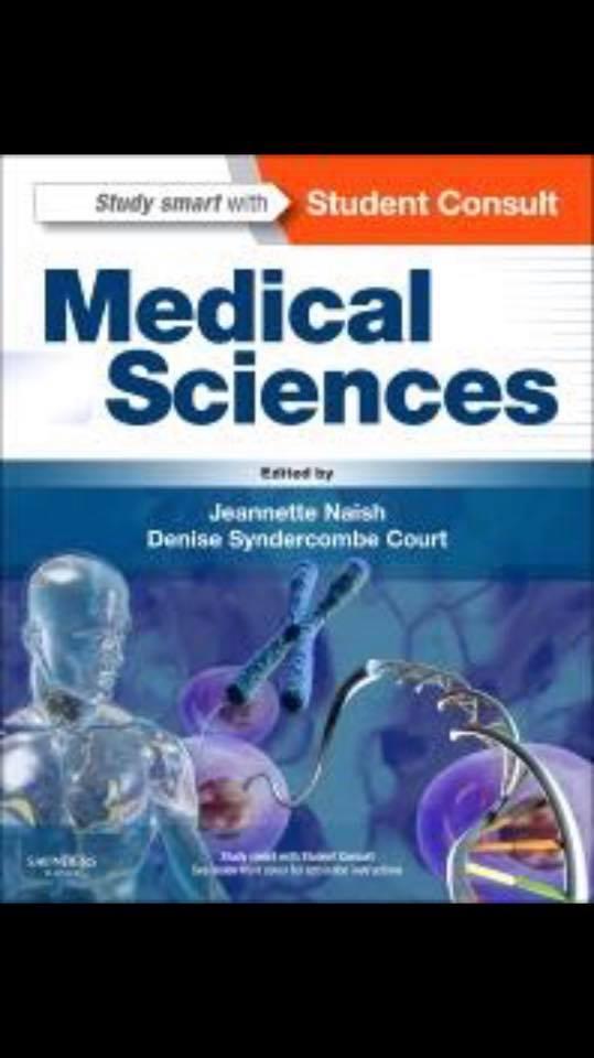 Medical sciences Naish