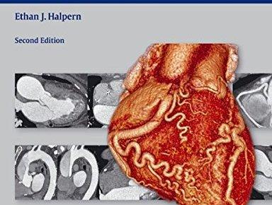Clinical Cardiac CT PDF