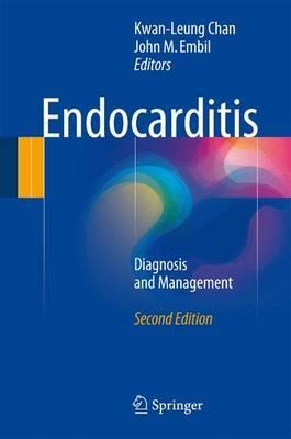 Endocarditis 2016 PDF