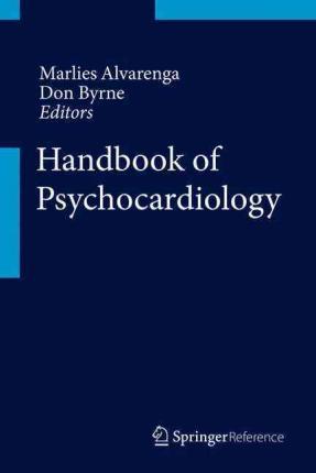 Handbook of Psychocardiology 2016 PDF