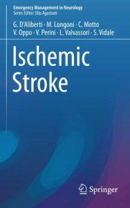 Ischemic Stroke 1st Edition PDF