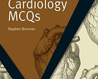 MRCP Cardiology MCQs PDF