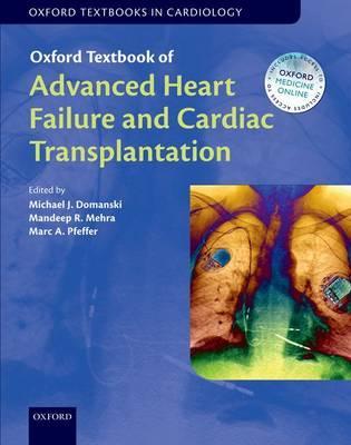 Oxford Textbook of Advanced Heart Failure and Cardiac Transplantation PDF