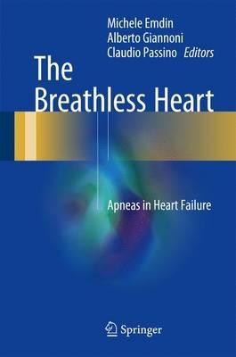 The Breathless Heart 2017 PDF