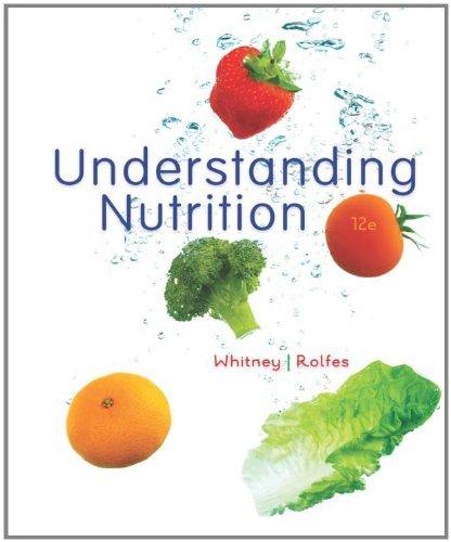 Understanding Nutrition 12th Edition PDF