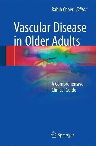 Vascular Disease in Older Adults PDF