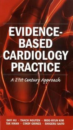 Evidence-Based Cardiology Practice PDF