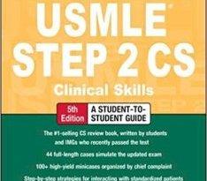 step 2 cs first aid pdf