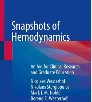 Snapshots of Hemodynamics 3rd Edition PDF