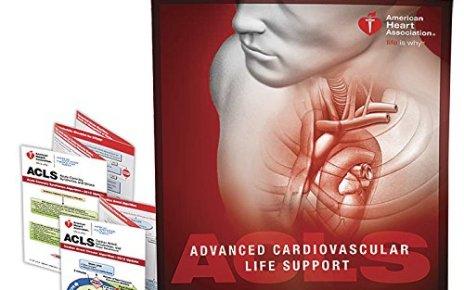 Advanced Cardiovascular Life Support Provider Manual 16th Edition PDF