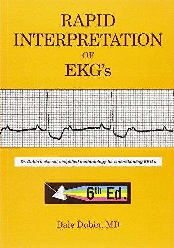 Rapid Interpretation of EKG's Sixth Edition PDF