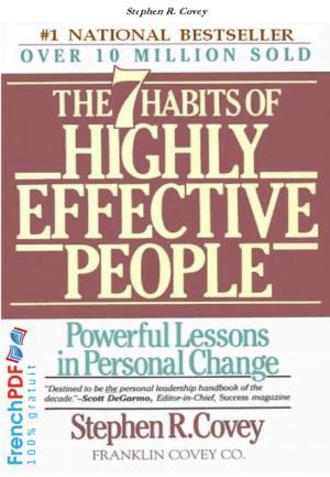 Οι 7 συνήθειες των άκρως αποτελεσματικών ανθρώπων pdf