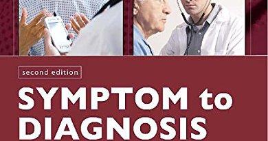 symptom to diagnosis pdf