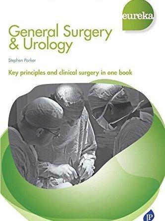 eureka general surgery & urology 1st edition pdf