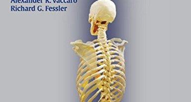 spinal instrumentation pdf
