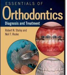 Essentials of Orthodontics Diagnosis and Treatment PDF