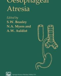 Oesophageal Atresia PDF