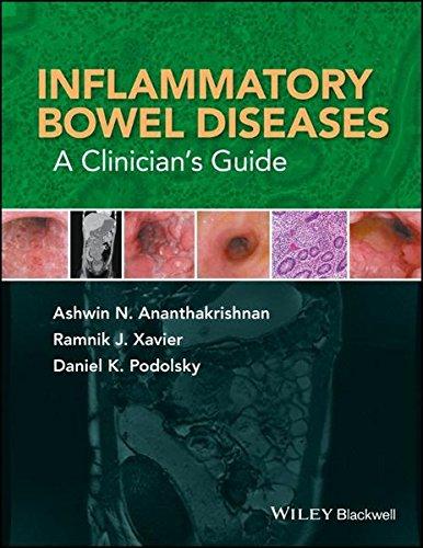 GASTROENTEROLOGY Inflammatory Bowel Diseases PDF