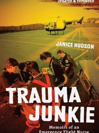 Trauma Junkie PDF