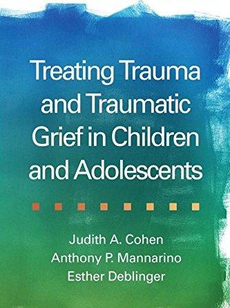 Treating trauma and traumatic grief PDF