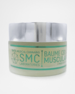 Baume CBD Baume musculaire CBD 150mg | 30mL [tag]