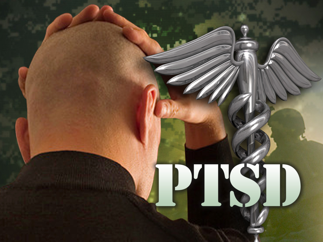 Disabled Iraq War Veteran Facing Life In Prison For Less Than 1 Ounce Of