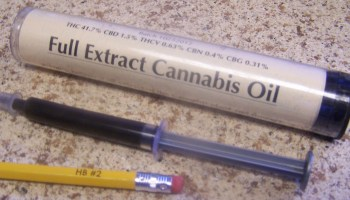 Woman Uses Cannabis To Cure Colon Cancer In 48 Days