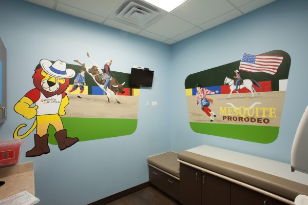 Medical City Children's Hospital Urgent Care Dallas Clinic ...