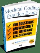 Medical Coding Practice Exam