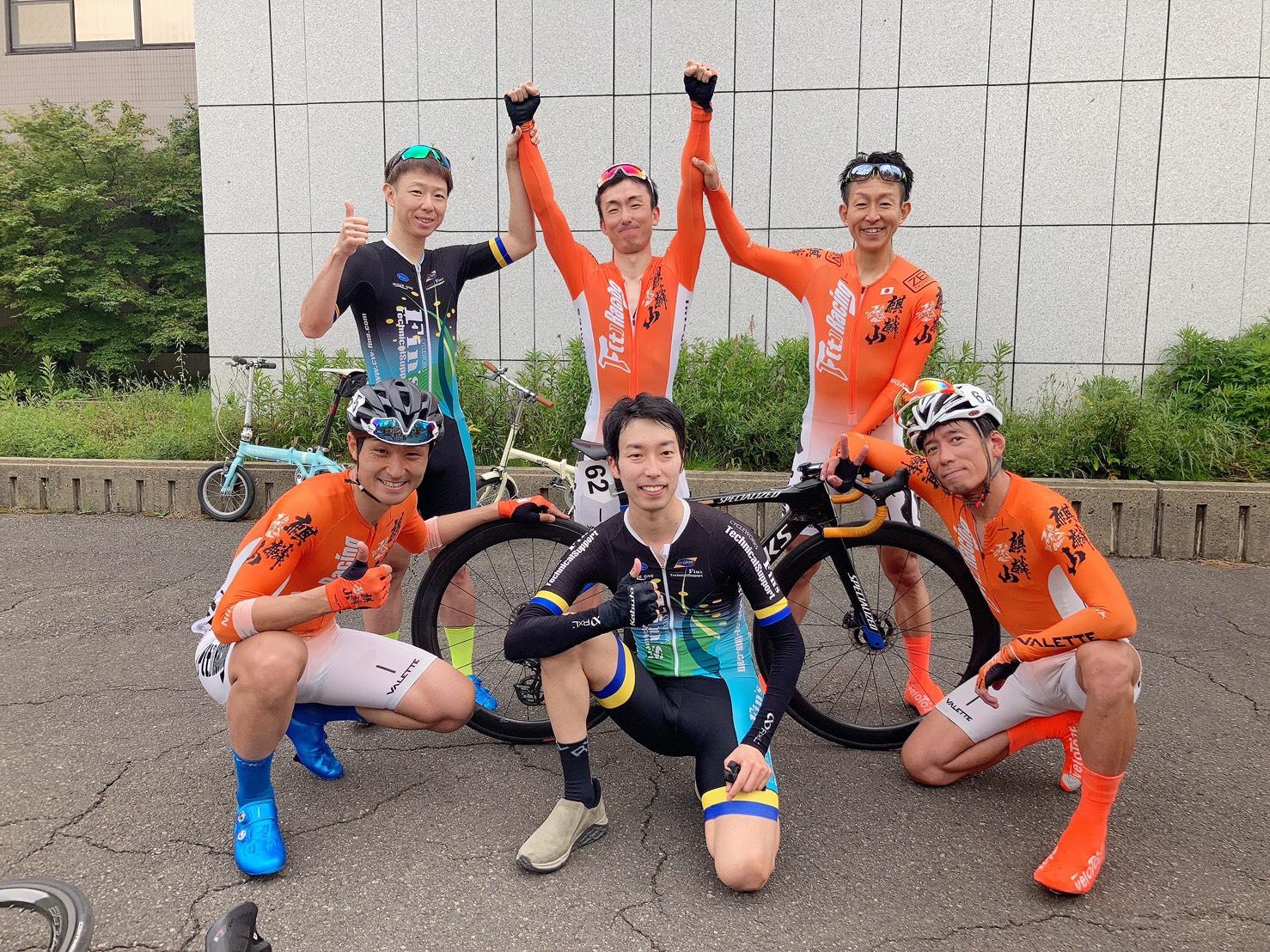 【レースレポート】2021新潟県自転車競技選手権ロードレース弥彦大会【りゅーじ】