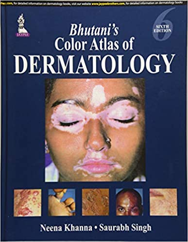 Bhutani's Color Atlas of Dermatology