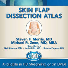 Skin Flap Dissection Atlas Video Library