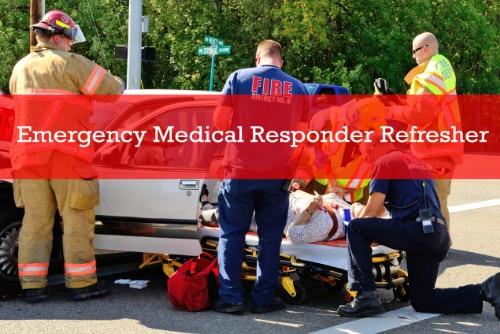 EMR Refresher