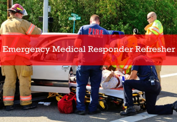 EMR Recertification Bundle