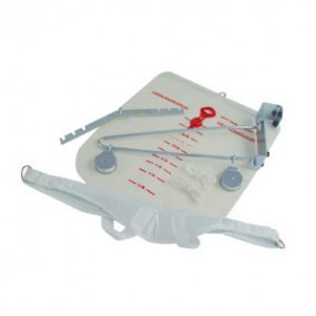 BOLSA PARA TRACCION CERVICAL MANUAL – DY22210