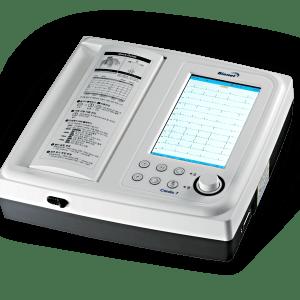 ELECTROCARDIOGRAFO DE 12 CANALES CON ESPIROMETRO – CARDIO7S