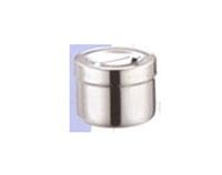 RECIPIENTE CON TAPA PARA ALGODON 102 X 80 MM – MGT-0394