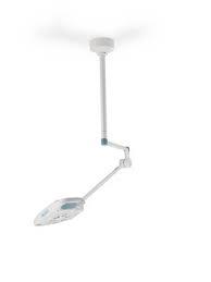 LAMPARA GS-900 CON MONTAJE DE TECHO WA44900-C