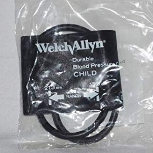 BRAZALETE DURABLE 9 CHILD 2 TUBOS WELCH ALLYN – WA5082-84-2