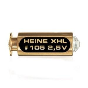 FOCO HEINE OTOSCOPIO MINI 3000 FO. HALOGENA 2.5 V – X-001.88.105