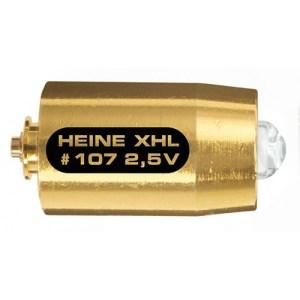FOCO HEINE LAMPARA DE CLIP Y COMBINADA MINI 3000 – X-001.88.107