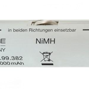 BATERIA HEINE RECARGABLE NiMH 3.5 V – X-002.99.382