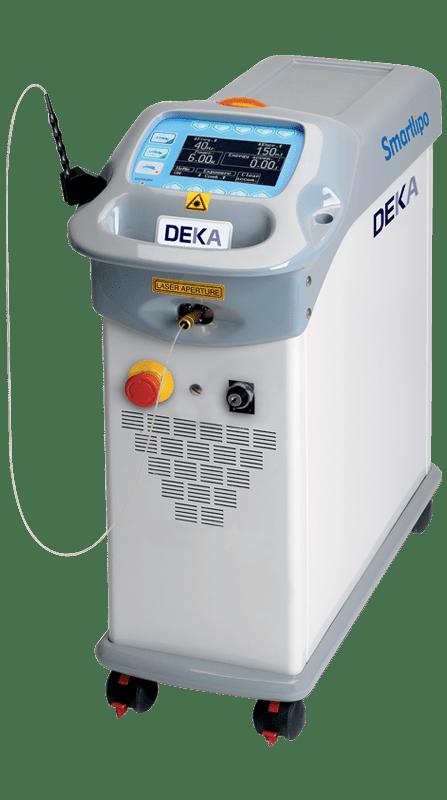 SmartLipo DEKA Laser