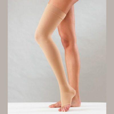 SANT32 Θεραπευτική Κάλτσα Ριζομηρίου Κλάση Ι