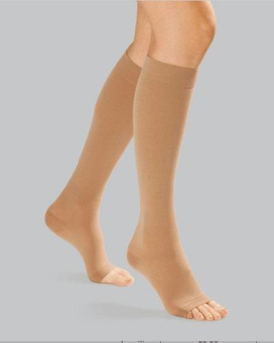 Κάλτσα Κάτω Γόνατος με ανοιχτά δάχτυλα Κλάση ΙΙ Κάλτσα Κάτω Γόνατος με ανοιχτά δάχτυλα Κλάση I