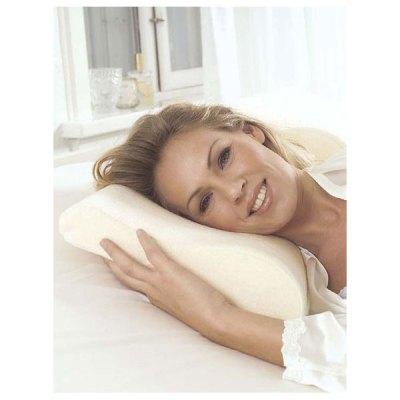 Premium Pillow ανατομικό μαξιλάρι αυχένος