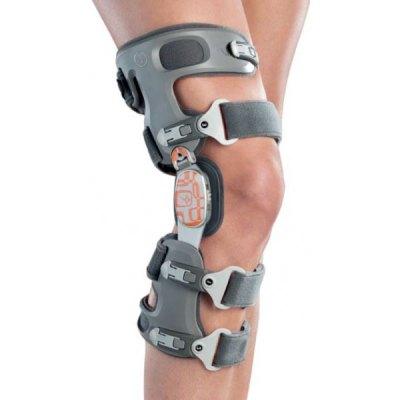 Ortho - A μηροκνημικός νάρθηκας οστεοαρθρίτιδας γόνατος