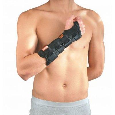 Polfit Wrist 21 νάρθηκας καπρού - αντιβραχίου αεριζόμενος