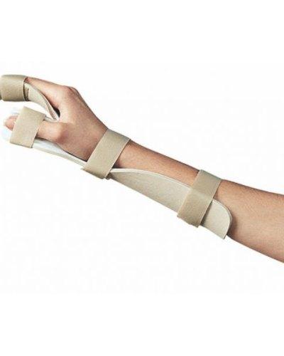 Πλαστικός νευρολογικός νάρθηκας άκρας χειρός