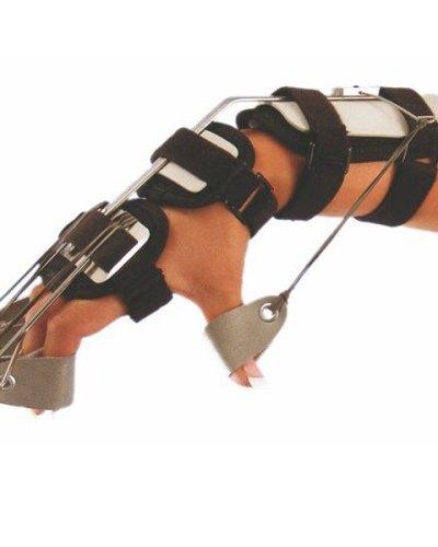 Dorsal Wrist δυναμικός νάρθηκας κάμψης καρπού με έλεγχο έκτασης